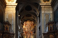Kostol Nepoškvrneného počatia Panny Márie v Malackách