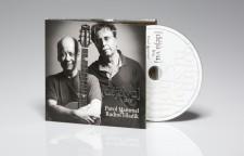 P. Hammel & R. Hladík – Déja Vu Live